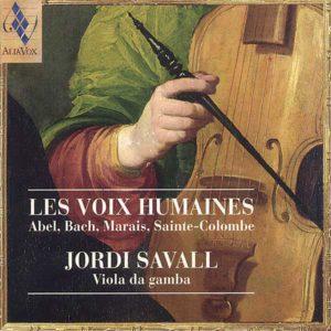 Les Voix Humaines - Jordi Savall