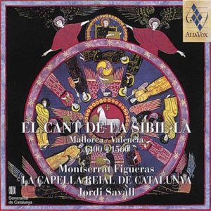 El Cant de la Sibil·la - Jordi Savall