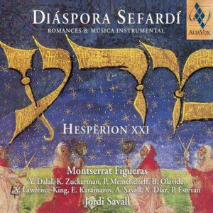 Diáspora Sefardí - Jordi Savall