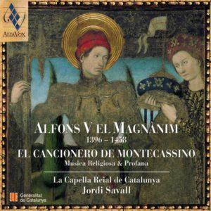 Alfons V el Magnànim - Jordi Savall