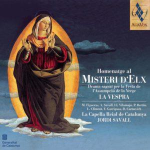 Misteri d'Elx - Jordi Savall