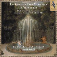 GRANDES EAUX MUSICALES