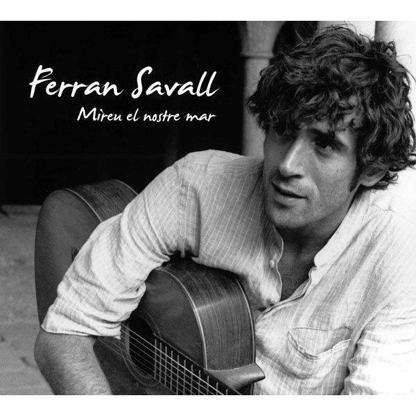 MIREU EL NOSTRE MAR-Cançó del Lladre, Ferran Savall (Preview)
