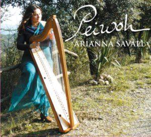 Peiwoh, Arianna Savall