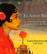EL AMOR BRUJO – Canción del Fuego Fatuo