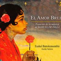 EL AMOR BRUJO – Concierto de Aranjuez