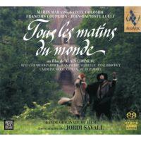 TOUS LES MATINS DU MONDE  Mr. de Sainte Colombe, Les Pleurs (Preview)