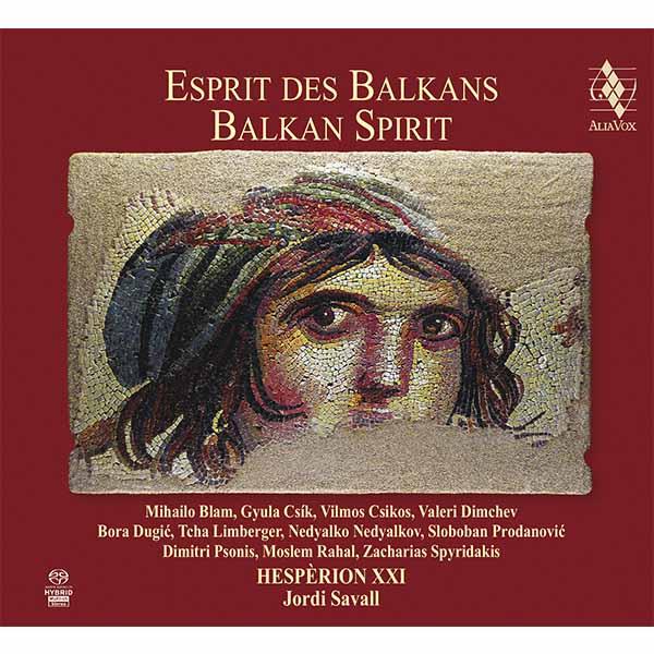 ESPRIT DES BALKANS