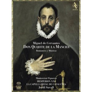 Don Quijote - Jordi Savall