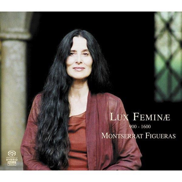 LUX FEMINÆ 900 – 1600