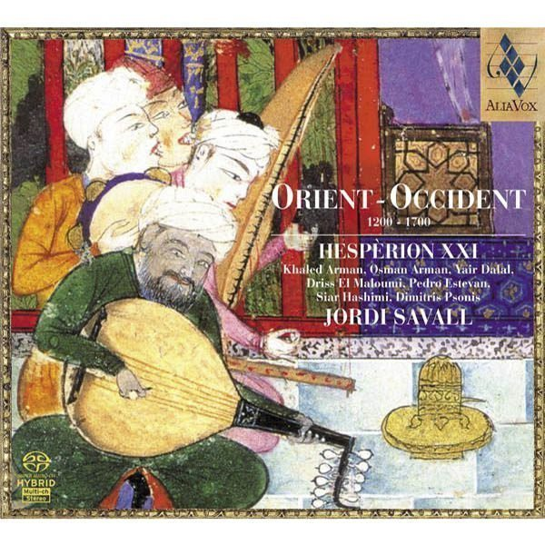 ORIENT – OCCIDENT 1200 – 1700