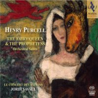 HENRY PURCELL (1659-1695) The Fairy Queen & The Prophetess