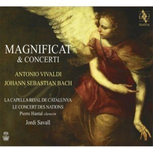 Magnificat - Jordi Savall