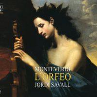 ORFEO-C.Monteverdi Atto Quarto: Signor Quel Infelice(Preview)