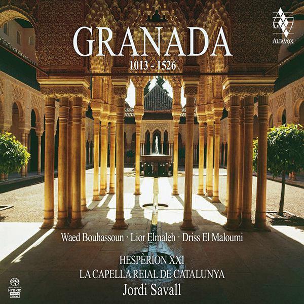 GRANADA Pero Que Seja A Gente – Cantiga De Santa Maria – Alfonso X El Sabio (Preview)