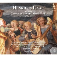 HENRICUS ISAAC La Morra, Instrumental (Preview)
