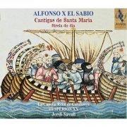 AVSA9923 Jordi Savall La Capella Reial de Catalunya Hespèrion XXI