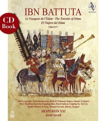 IBN BATTUTA – Kouroukanfouga PREVIEW
