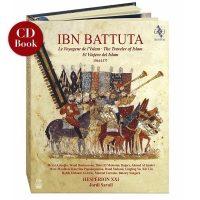 IBN BATTUTA – Le Voyageur de l'Islam 1304-1377