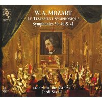 MOZART – S.41 Allegro Molto (PREVIEW)