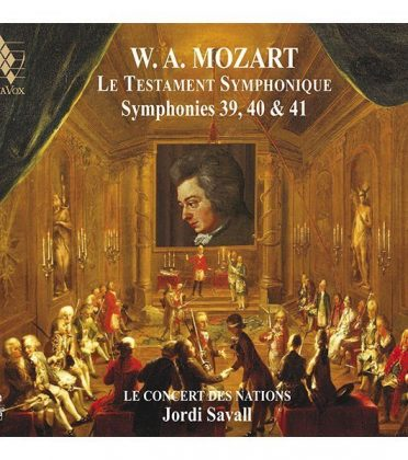 MOZART – S.39 Andante (PREVIEW)