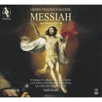 "MESSIAH -Handel ""Hallelujah"" PREVIEW"