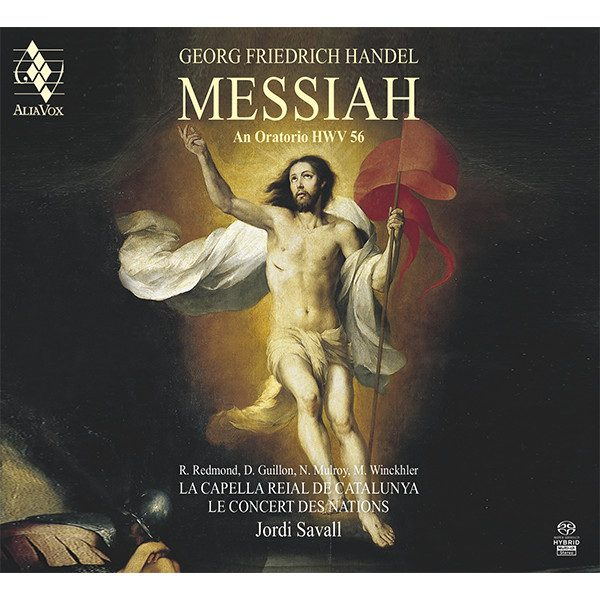 "MESSIAH -Handel ""For Unto Us…"" PREVIEW"