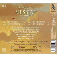 HANDEL – MESSIAH