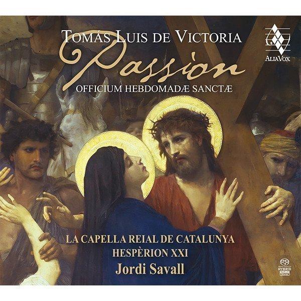 TOMÁS LUIS DE VICTORIA – Passion OFFICIUM HEBDOMADÆ SANCTÆ