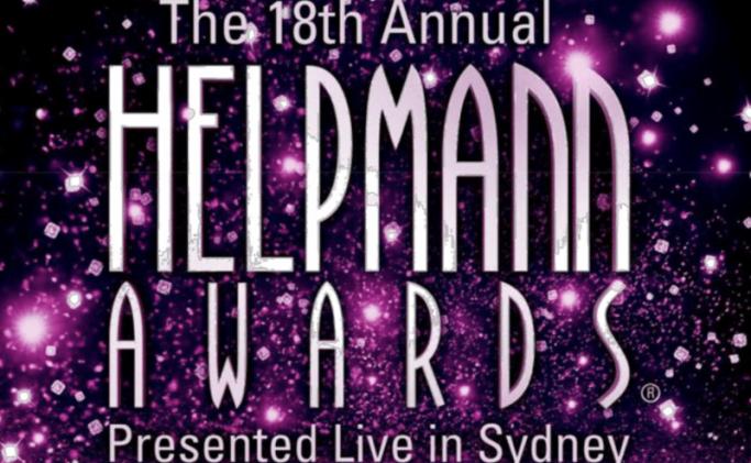 Helpmann Awards 2018