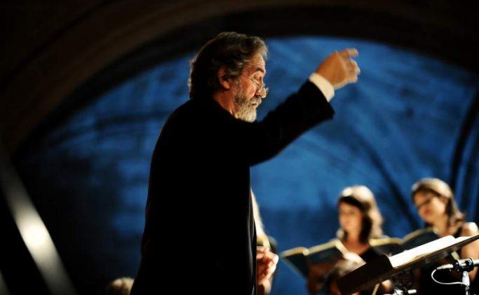 Concert à UNESCO