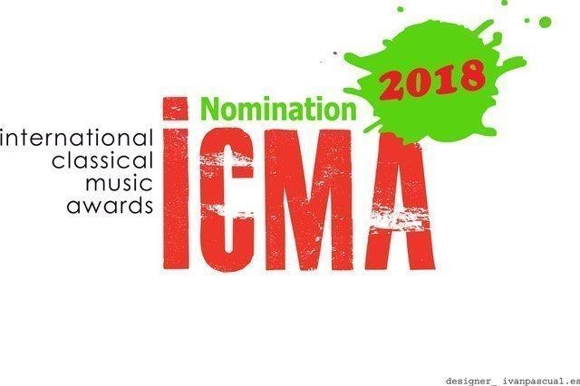 ICMA Nominations 2018