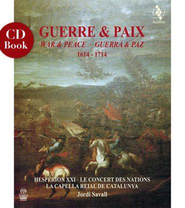 GUERRE & PAIX (1614-1714)