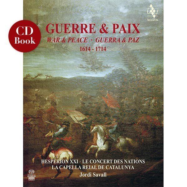 WAR & PEACE (1614-1714)
