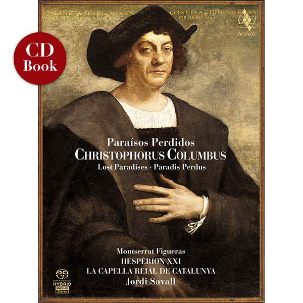 CHRISTOPHORUS COLUMBUS Lost Paradises