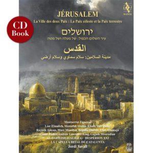 LlibreDisc-Jérusalem