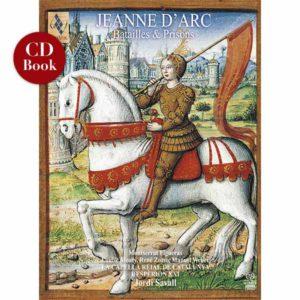 Jeanne D'arc. Jordi Savall