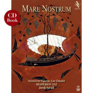 LlibreDisc-MareNostrum