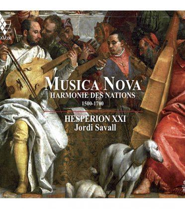 MUSICA NOVA