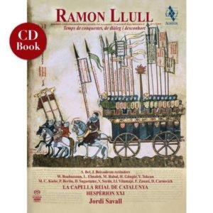 Ramon Llull Temps de Diàleg, Conquestes i desconhort