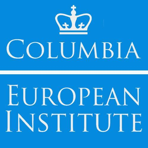 Conference at U of Columbia's European Institute